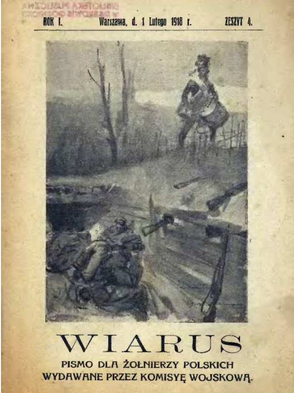 Wiarus 1.