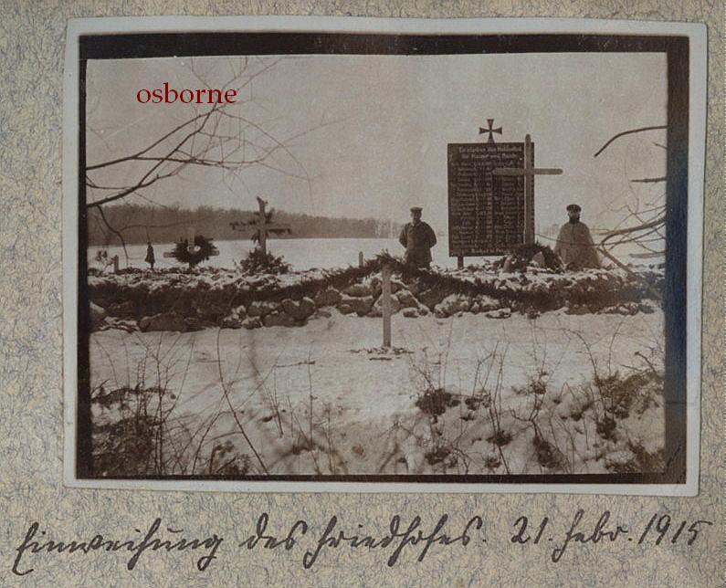 Dobrzelin  1915 r.