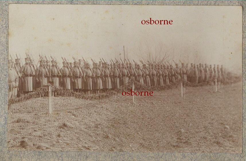 Kompania Honorowa 1915 r.
