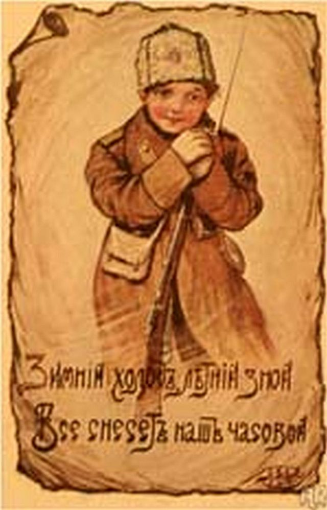 Rosyjska propaganda.3