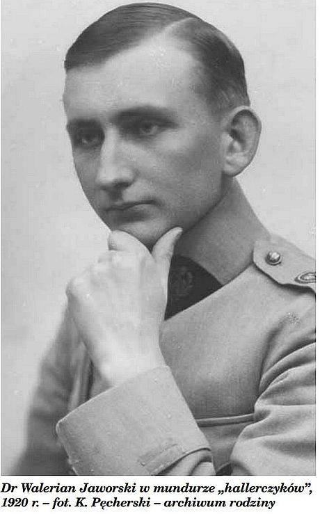 Dr Walerian Jaworski.1