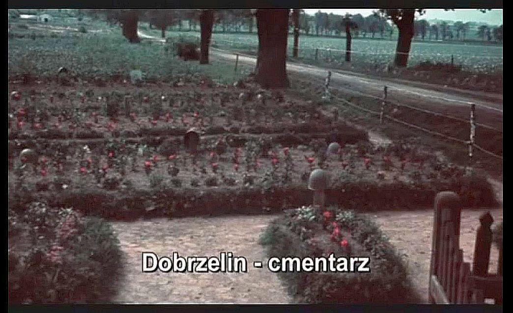 Dobrzelin - cmentarz.3