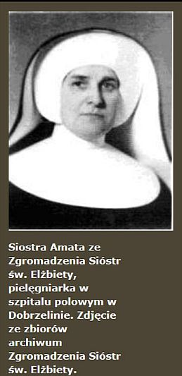 Siostra Amata 1